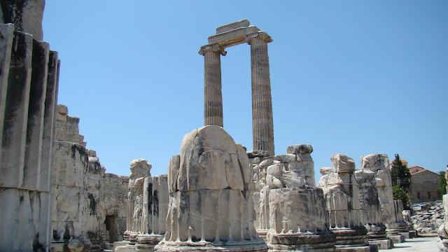Świątynia Apolla