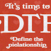 Define the Pielationship This Valentine's Day #infographic