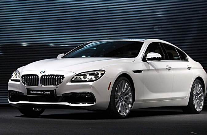 Image result for 2018 bmw 6 series