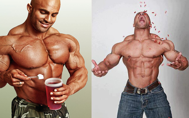 The Best Bodybuilding Supplements for Muscle Growth