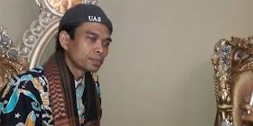 Doa Malam Nisfu Sya'ban Menurut Ustaz Abdul Somad