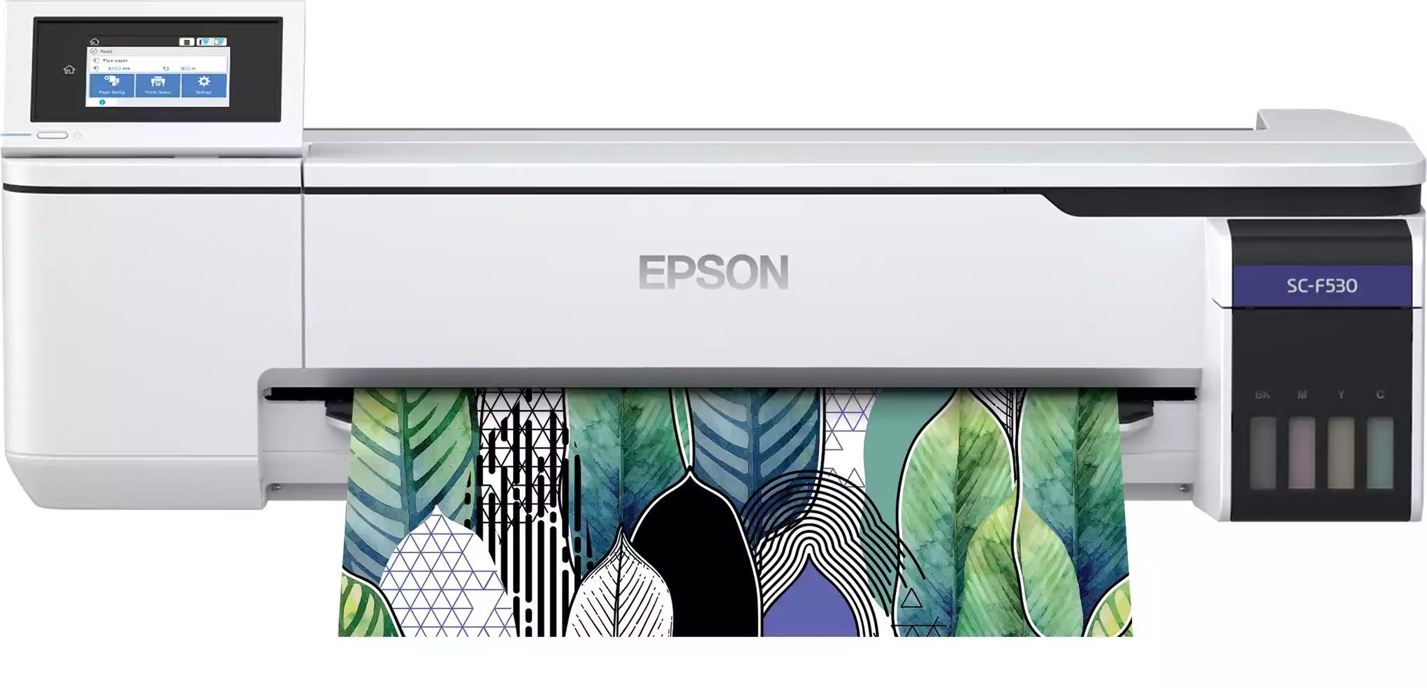 Epson SC-F530