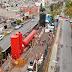 Moderniza CAEM red hidráulica para familias del Oriente edoméx