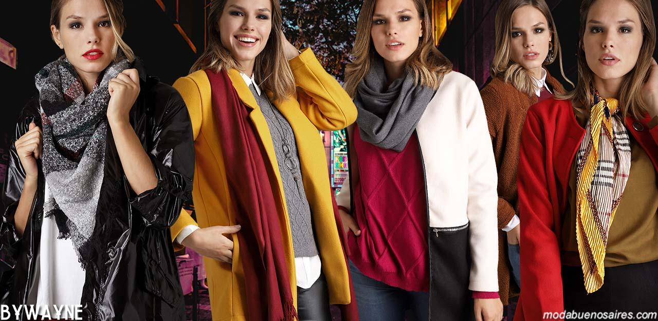 Venta de ropa por catalogo 2019 - Ropa por mayor - comprar ropa de mujer por mayor 2019 - Brandel invierno 2019.