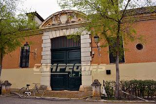 Casa de la Monta Aranjuez