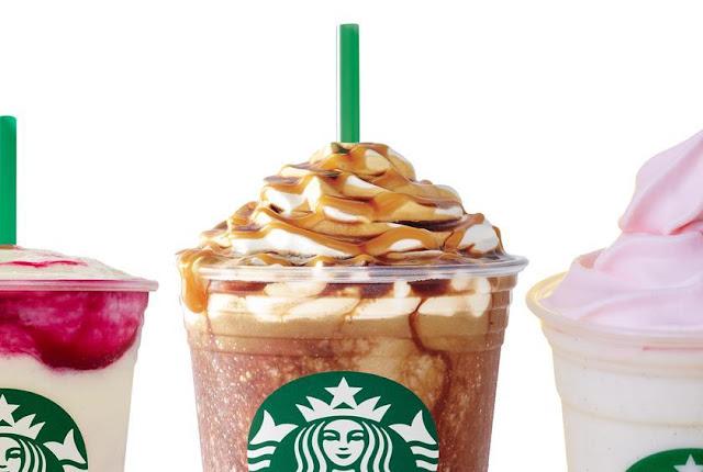 30 Fakta Unik Tentang Starbucks