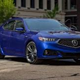 2018 Acura TLX : Despite figures, it's actually more than simply a nose job