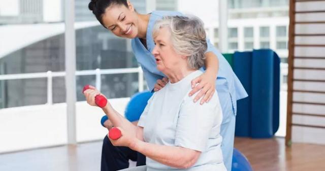Perawatan Gaya Hidup Untuk Alzheimer dan Demensia