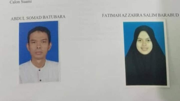 Pengurus Muhammadiyah Doakan UAS-Fatimah: Semoga Barokah, Jadi Contoh Umat