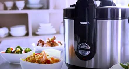 harga Philips HD 3128