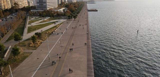 Ζωηρό ενδιαφέρον από τους Βαλκάνιους για επενδύσεις στην Θεσσαλονίκη