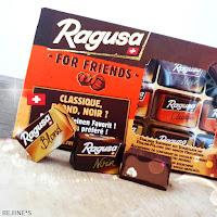 "Unboxing DegustaBox ""Cocooning"" chocolat ragusa"