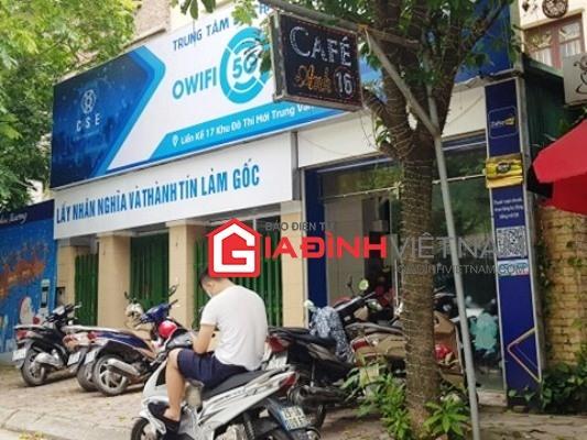 Đầu tư dự án Owifi 5G - giá 240 triệu: Hoạt động theo 'chiêu bài' đa cấp trá hình