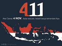 Situasi Saat Ini Rakyat Indonesia Ada di Gerbang Perubahan