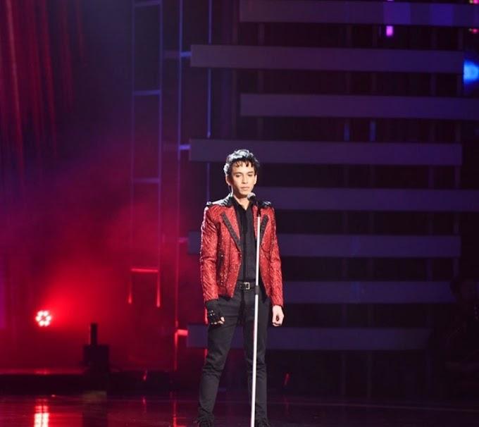Gegar Vaganza 2019 Naqiu Boboy   Lirik Lagu Episod Cinta