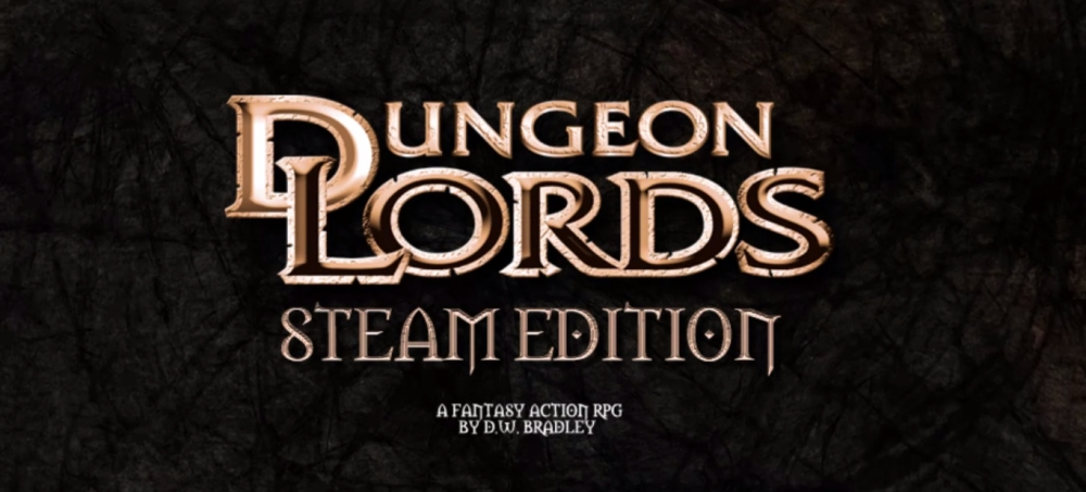 Dungeon Lords Download Poster