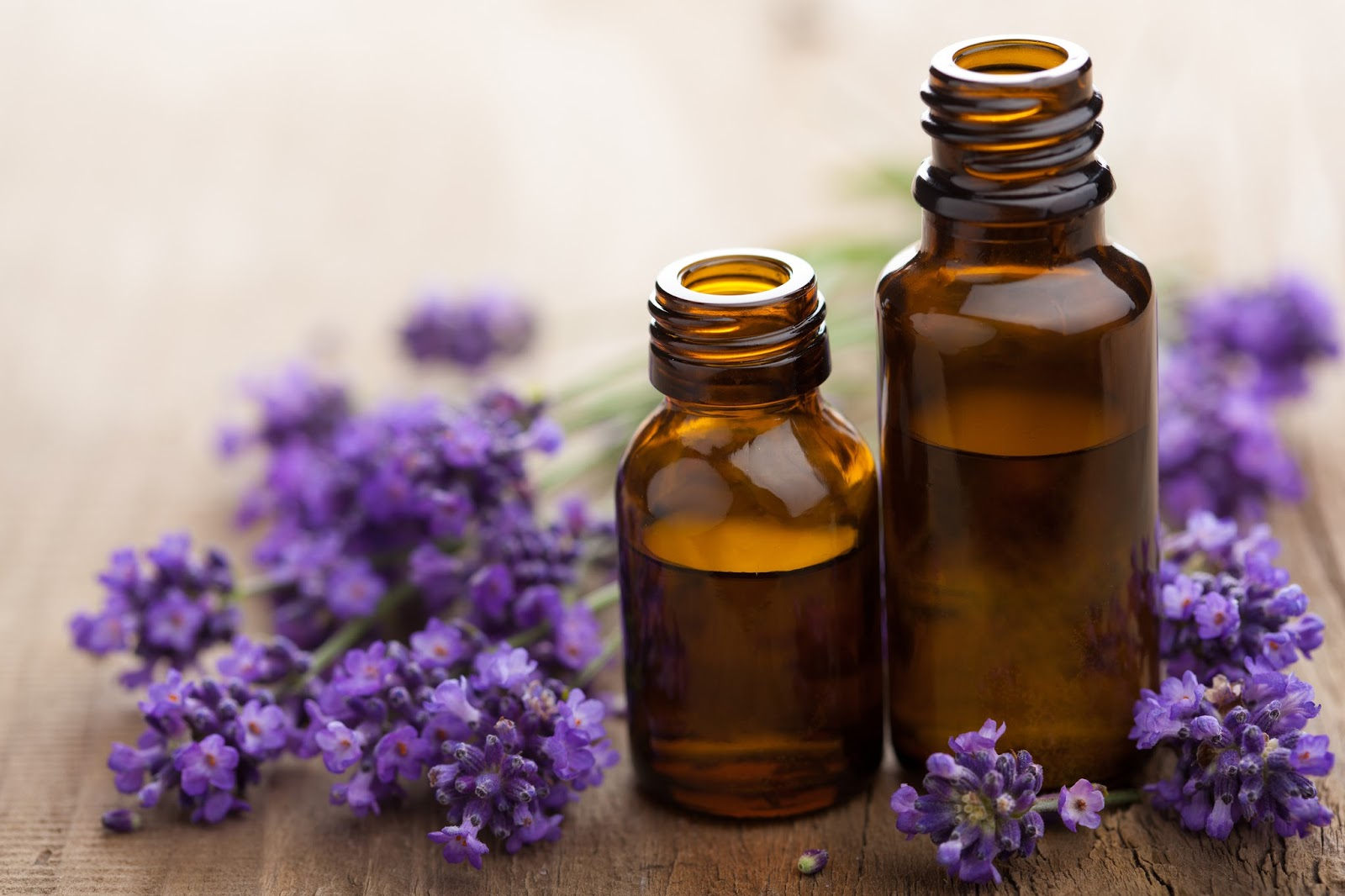 The Complete Essential Oil Blending Guide