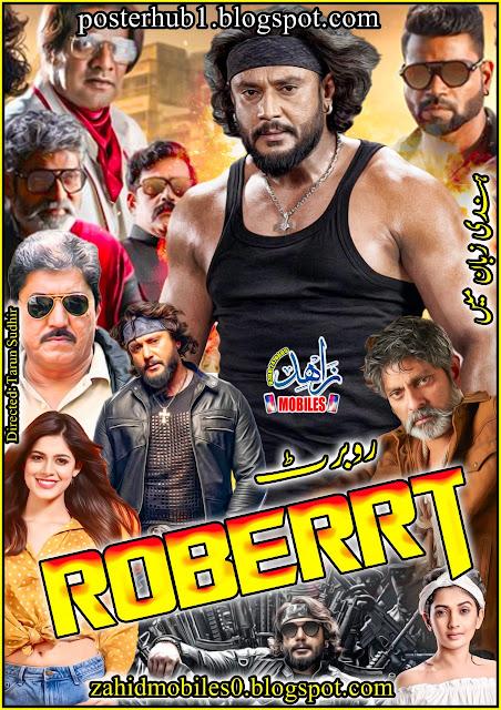 Roberrt (2021) Hindi Dubbed 720p HDRip 1.2GB Download