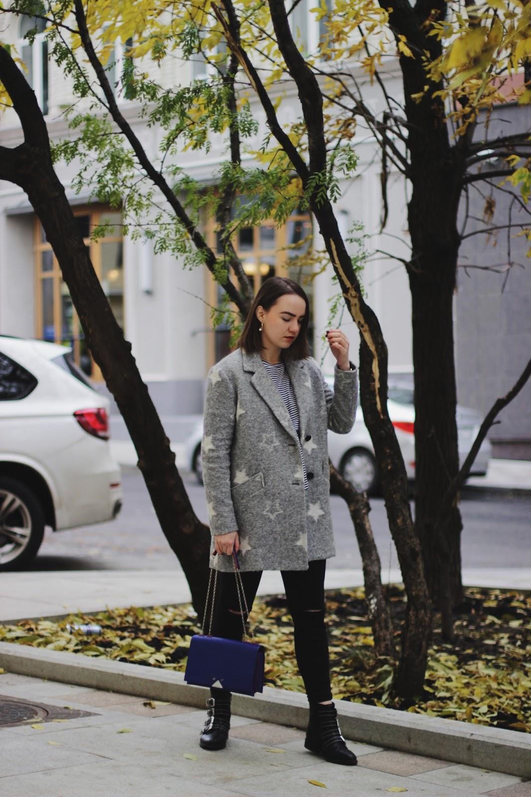 Deichmann Boots | Fashion Blogger | Alina Ermilova