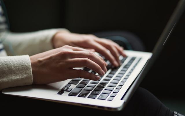 Tips tetap produktif menulis