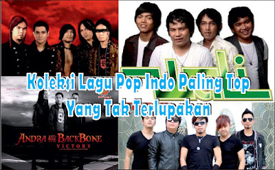 20 Lagu Pop Indonesia Paling Top Yang Tak Terlupakan Full Album Mp3 Rar
