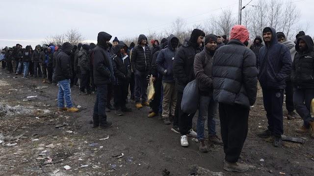 Megtisztították a szerb-magyar határt a migránsoktól