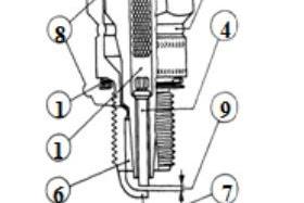 Fungsi Dan Jenis - Jenis Busi ( Spark Plug ) Serta Mengetahui Kerusakannya