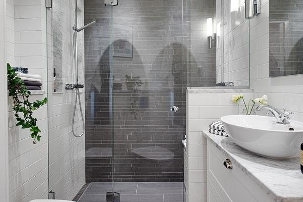 10 consejos para conseguir un baño elegante