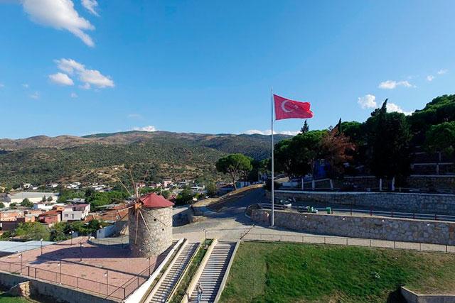 Efeler Diyarı Aydın'ın yörük diyarı ilçesi Yenipazar, Türkiye'nin sakin şehirleri listesine dahil oldu.