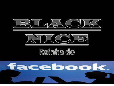 Rap Angolano - Os BLACK NICE - Rainha do Facebook