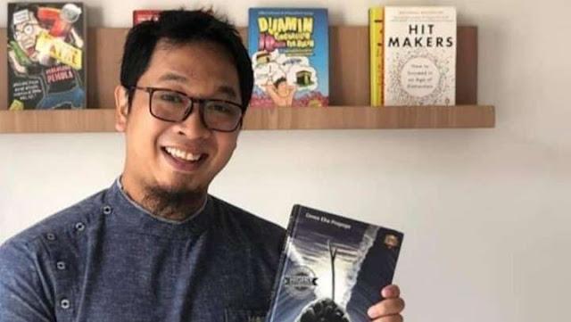 Dewa Eka Prayoga pengusaha muda Indonesia