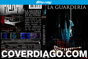 The Nursery - La Guarderia - BLURAY
