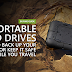 Pick Up a Portable Drive to Protect your Precious Photos