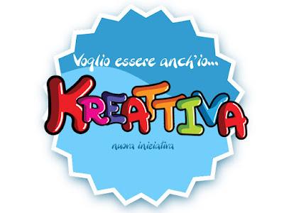 voglio essere anch'io... kreattiva