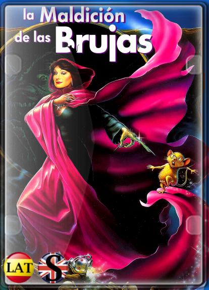 Las Brujas (1990) FULL HD 1080P LATINO/INGLES