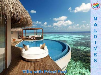Maldives - W Maldives Resort