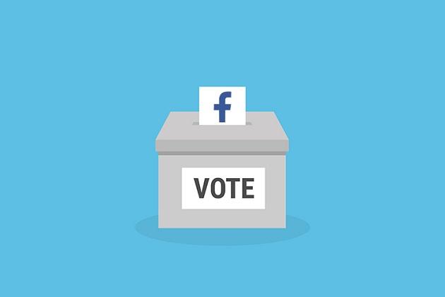 إنتخابات 2019 في الهند: فيس بوك تزيل مليون حساب يوميًا