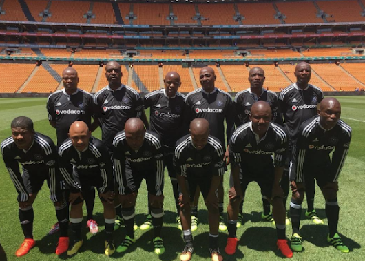 Pirates players Manyisa and Memela missed Soweto Derby due to food poisoning.