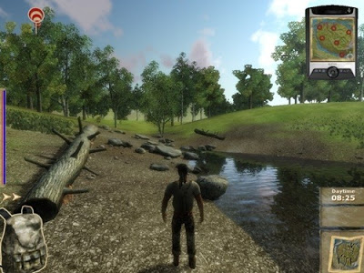 Free 3d Games Download