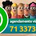 Biometria: eleitores podem agendar atendimento via whatsapp na Bahia