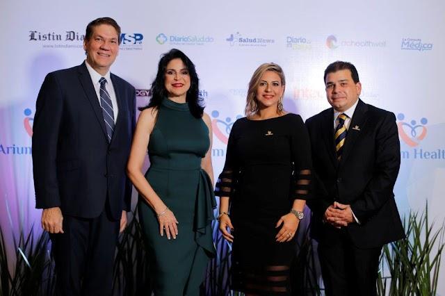 Celebran Congreso Latinoamericano de Salud Digital en República Dominicana
