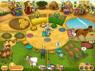 Farm Mania 2 Game free download