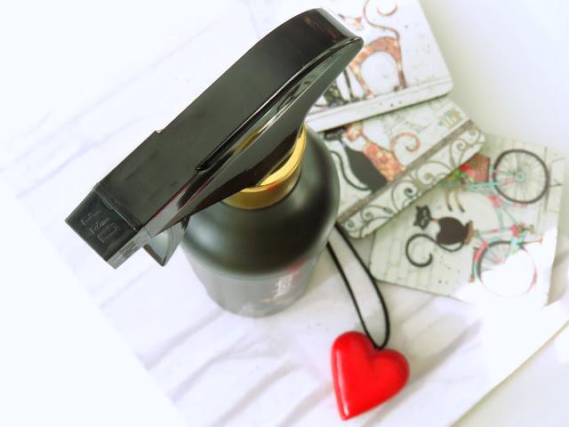 MyDentity MyHero X2 Collagen Repair maska na vlasy recenzia