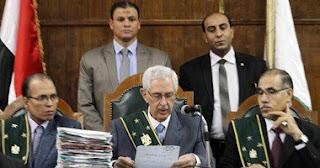 القضاء الاداري يبطل ترسيم الحدود بين مصر والسعودية