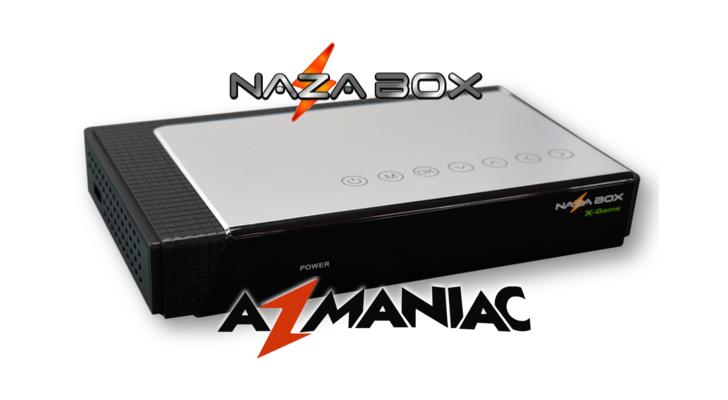 Nazabox XGame