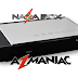 Nazabox XGame Atualização V3.1.6 - 30/09/2017