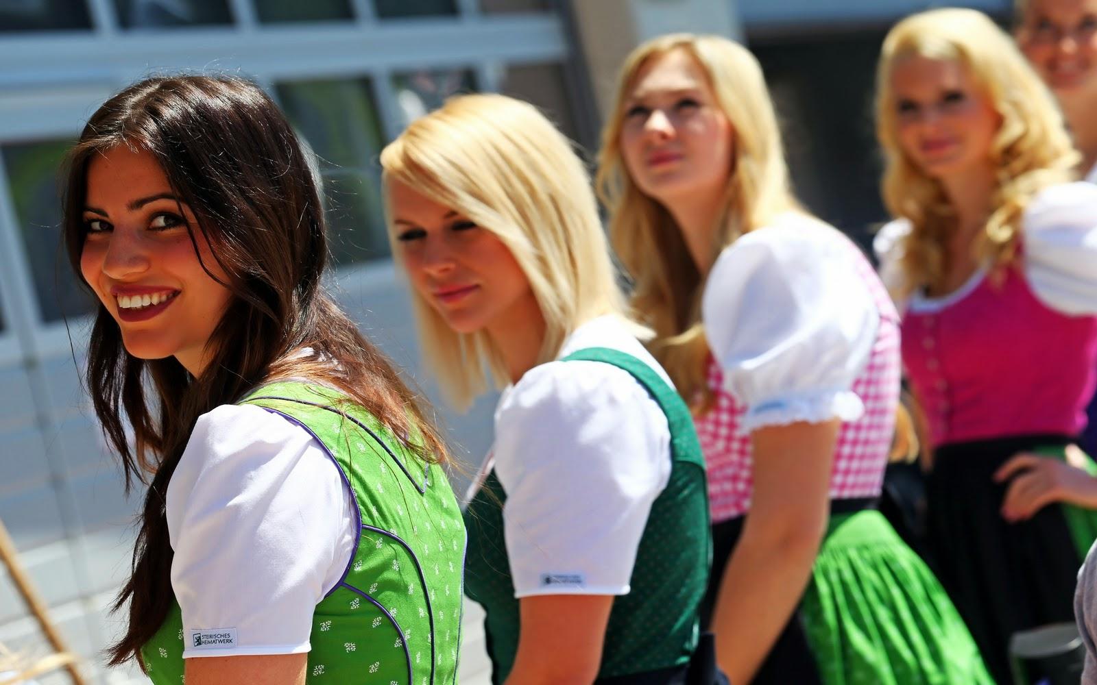 Hot teens of austria