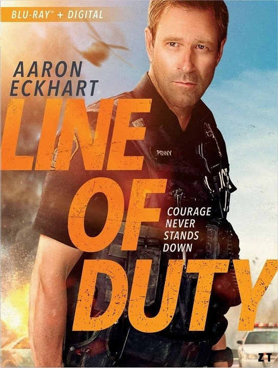 Line of Duty [HDRip] [Streaming] [Telecharger]