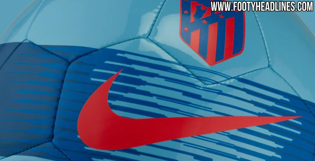Exclusive  Nike Atlético Madrid 18-19 Away Kit Info Leaked  940021acd