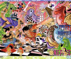 Descargar Manga One Piece 902/?? [Mega][JPG]